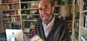 Un historiador argentino y un investigador brasileño presentan sus libros hoy en el Palacio del Mate