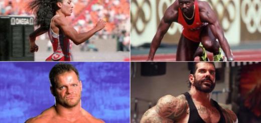 Conocé cuáles son las terribles consecuencias del uso de esteroides en el deporte