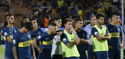 Boca visita a Atlético Tucumán y busca dejar atrás la derrota en la Supercopa