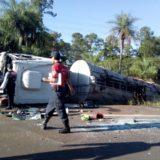 Tragedia en Córdoba: dos víctimas fatales tras violento accidente