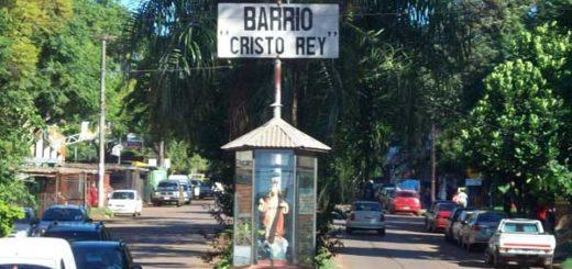 Reclaman más presencia policial en la Chacra 32-33, Villa Urquiza y alrededores