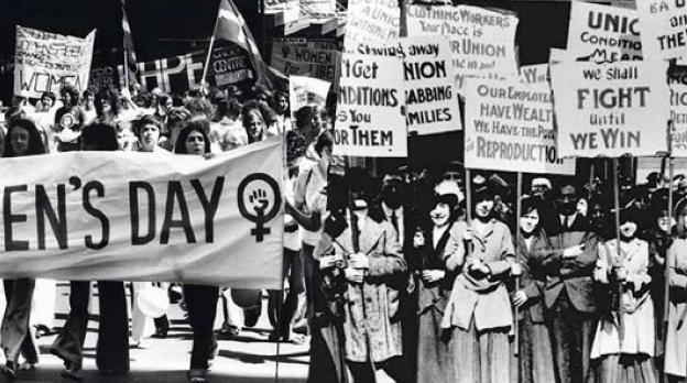 8 de marzo: ¿por qué se celebra el Día Internacional de la Mujer?