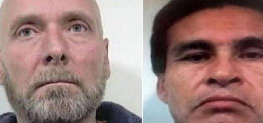Hacen gestiones para que los secuestradores de Christian Schaerer sean enviados temporalmente a la Argentina