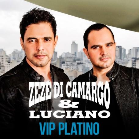 Fuerte expectativa por el show de Zezé di Camargo y Luciano en Oberá: adquirí tus entradas en Compras Misiones