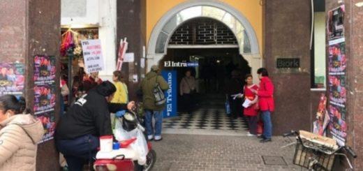 Xenofobia: le pegó en el PAMI porque pensó que era boliviana