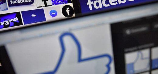 Escándalo en Facebook: filtraron los datos de millones de usuarios que apoyaban a Trump en campaña