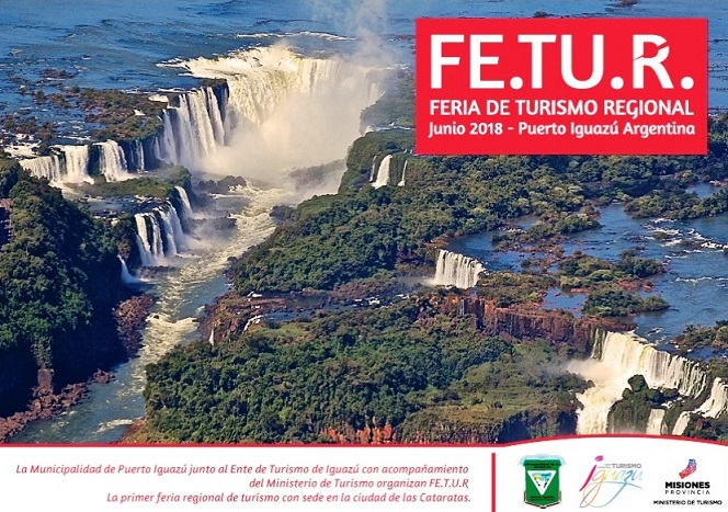 Fetur fue declarada de interés turístico por el Ministerio de Turismo de Misiones