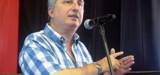 """Passalacqua anunció la prórroga del """"Ahora Misiones"""""""