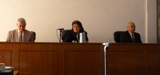 Tienen fecha los dos juicios más importantes que se harán en la Zona Centro en el primer semestre