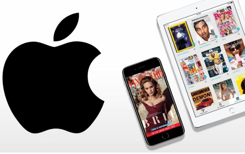 Apple compró Texture, «el Netflix» de las revistas y medios online