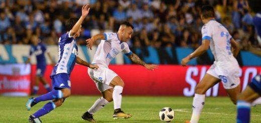 Volvió el fútbol: Dos empates abrieron una nueva fecha la Súperliga