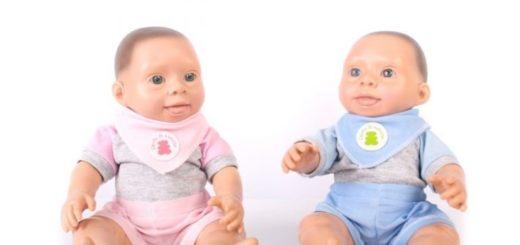 Una empresa argentina lanzó muñecos con apariencia de síndrome de Down