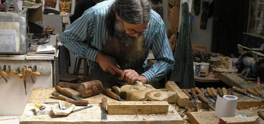 Hoy se celebra el Día Internacional del Artesano