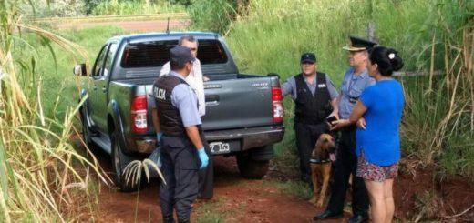 Sumaron perros entrenados a la búsqueda de Candela, que lleva casi un mes desaparecida