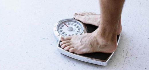 Nutrición: aspectos importantes a la hora de pesarnos