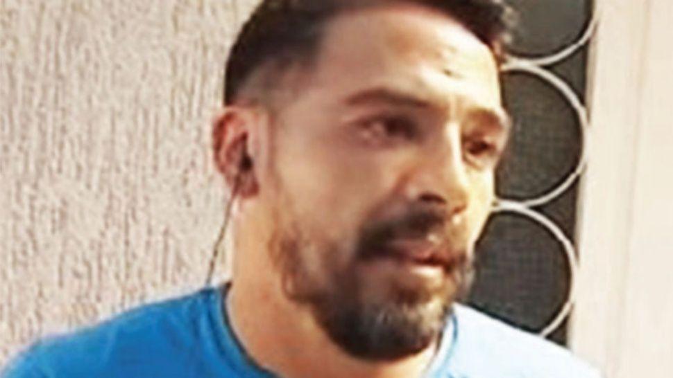Albañiles piropearon a su hija de 15 años y enfurecido frenó la situación con una golpiza