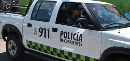 Gobernador Virasoro: atacaron a balazos un local comercial y buscan al agresor