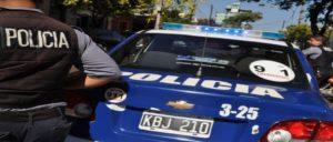 La Policía Investiga el presunto hurto de una motocicleta de dudosa procedencia