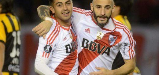 River pone lo mejor que tiene para enfrentarhoy a Belgrano
