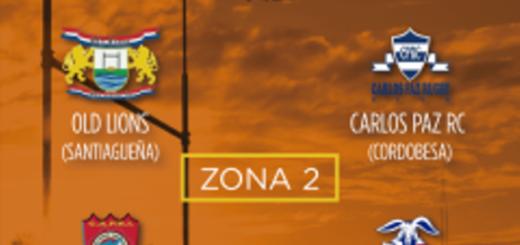Rugby: CAPRI debuta hoy en el Torneo del Interior ante Mendoza