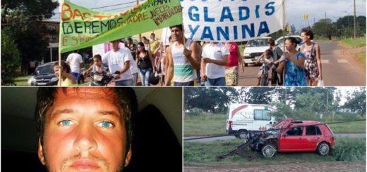Ya se sabe qué Tribunal  va a juzgar a Gonzalo Slámovits, el automovilista ebrio que chocó y mató a dos amigas en Posadas