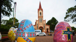 Apóstoles se prepara para conmemorar la Semana Santa: vea la programación