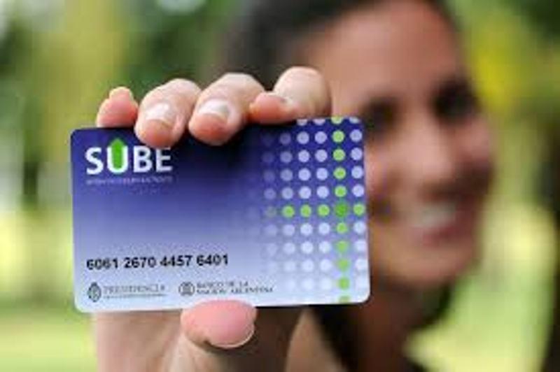 El SUBE Nacional reemplazará al provincial este año pero solo deberán inscribirse los usuarios que tengan subsidio
