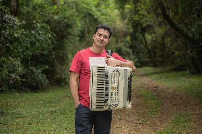 Comienza el año musical de Sergio Tarnoski, conocé cuáles serán sus próximas presentaciones