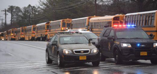 Nuevo tiroteo en una escuela de Estados Unidos: abatieron al atacante