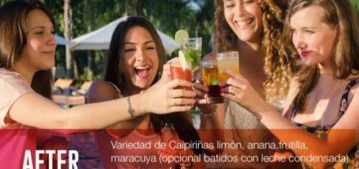 Festeja el día de la Mujer Panoramic Grand Iguazú con dos ofertas imperdibles: tarde de té y After Office