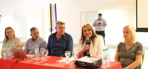 Escuelas Faro buscarán fortalecer las trayectorias educativas en Misiones