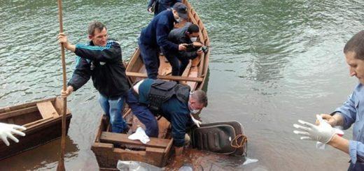 Este lunes harán la reconstrucción del asesinato de la chica a la que tiraron al arroyo El Soberbio dentro de una valija
