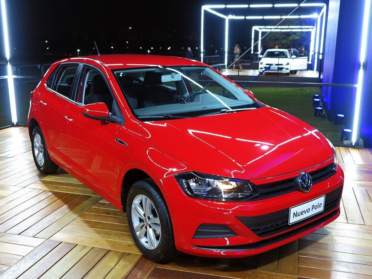 La empresa Lowe brinda planes de fácil acceso a los nuevos Volkswagen Polo y Up