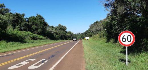 Radares detectan vehículos a 180 y 195 kilómetros por hora en Parques Provinciales y áreas protegidas con 60 de máxima