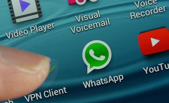 Cómo programar los mensajes de WhatsApp para que lleguen en otro momento