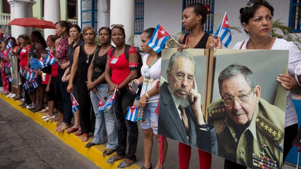 Fin de una era en Cuba: Díaz-Canel se alista para suceder a Raúl Castro tras ser propuesto por la Asamblea