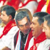 Elecciones en Paraguay: según los primeros boca de urna, el colorado Abdo Benítez mantiene una amplia ventaja sobre Alegre