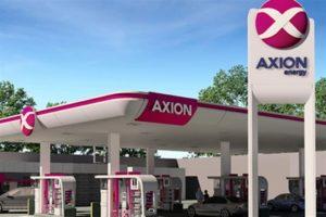 Nuevo aumento de las naftas: Axion y Shell incrementaron sus valores en promedio un 4,5%