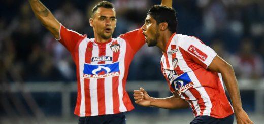 Copa Libertadores: Junior ganó y complica a Boca, que está obligado a ganar en Barranquilla