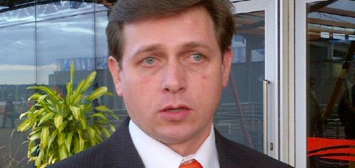 """Claudio Wipplinger pide una """"reforma estructural"""" para salvar al sector"""
