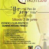 Mañana comienza la novena a la Virgen de Fátima y el domingo 13 se realizará la tradicional procesión