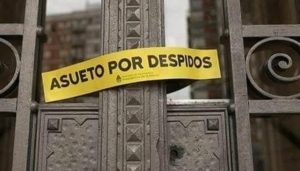 Despidos en Agroindustria: Etchevehere justificó los 330 nuevos despidos y no descartó cesantías en el INTA y el Senasa