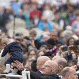 """""""¿Mi papá, que era ateo, está en el cielo?"""": la conmovedora pregunta que un nene le hizo al Papa"""