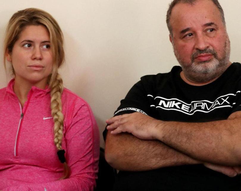 El sindicalista Balcedo y su mujer posadeña pidieron que se cierre la causa en Uruguay