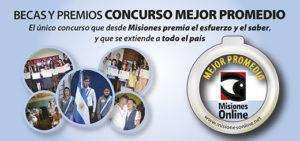 Llegó el gran día para los Mejores Promedios: Premios y entrega de becas hasta 200 mil pesos en reconocimiento al esfuerzo y dedicación