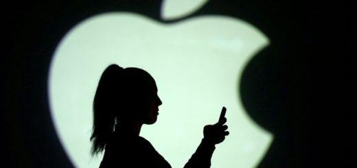 Apple opera con energía renovable en todo el mundo