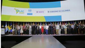 Países de América Latina impulsarán el ecosistema digital, el comercio electrónico y el acceso a la información pública