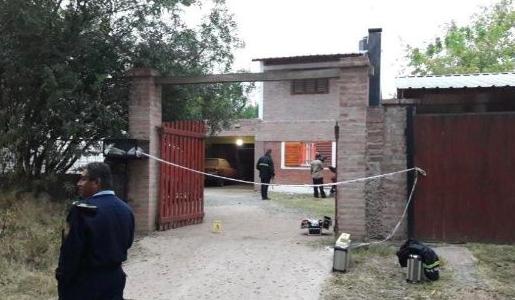 Ritual satánico en Córdoba: degolló a su padre porque se lo «ordenó el diablo»