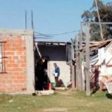 """Detuvieron a la mamá de la nena que murió """"jugando a ser burro"""" en Santiago del Estero"""