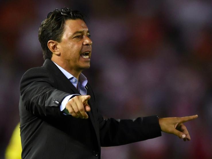 River aún digiere el empate en una Copa Libertadores que promete ser áspera: «No hay que perder la calma», dijo Gallardo
